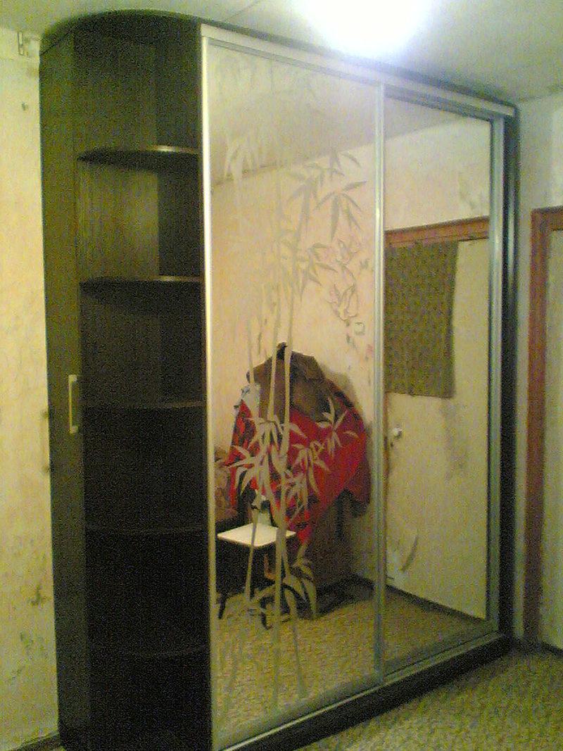 Изготовление качественного шкафа-купе,недорого, фото 2 харьк.