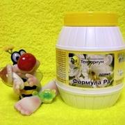 Фомула Ра с пчелиной огневкой