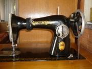 Продам швейную машину Подольск 1957г. Киев