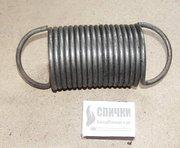 Изготовление пружин на заказ из пружинной проволоки толщиной до 8 мм. Изготовить пружины.