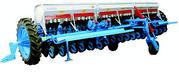 Сеялки зерновые СЗ-5.4для рядового посева семян зерновых культур (пшен