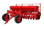 сеялка СЗП-3, 6 для посева зерновых,  зернобобовых