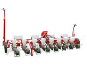 Сеялка УПС-8 предназначены для пунктирного высеивания калиброванных и