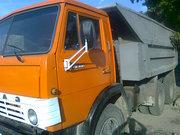 Транспортные услуги,  грузоперевозки КАМАЗ Днепропетровск