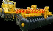 Завод Фрегат Тяжелые дисковые бороны БПД-2, 4;  БПД-4, 2;  БПД-4, 2-01;  Б