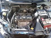 двигатель Мицубиси Лансер