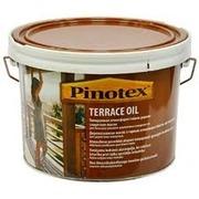 Pinotex Terrace Oil (Пинотекс Террас Оил) 4, 5л