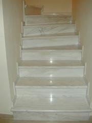 Мраморные лестницы Днепропетровск