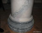 Мраморная колонна Днепропетровск