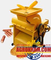 Молотилка кукурузных початков 5ТУ-0, 5Д