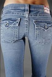Женские джинсы,  27 пар из США, ,   / оптом /.