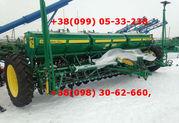 Сеялка зерновая Harvest 540 (Харвест 540) с прикаткой и транспортным