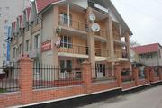 Готель Галант в центрі Борисполя