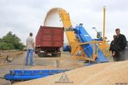 Зернометатели МЗС-120