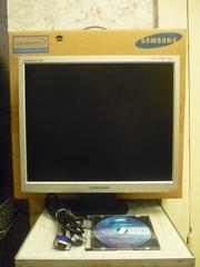 монитор Samsung SyncMaster 710n