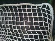 Защитно-улавливающая сетка. ЗУС. Продажа от рулона