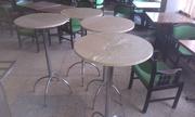 Продажа барных столов бу для кафе,  баров,  пабов