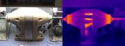 Тепловизионное обследование вентиляция и кондиционирование
