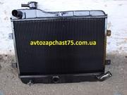 Радиатор ВАЗ 2101,  ВАЗ 2102