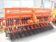 Сеялка зерновая СЗ-3, 6 СЗФ-3.600