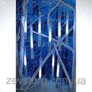 Гирлянда Тающие сосульки LED,  30 см