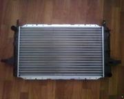 Радиатор форд сиерра