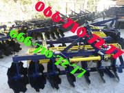 АГД-4, 5Агрегат почвообрабатывающийАГДАгрореммашК-700