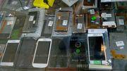Запчасти и комплектующие на телефон,  Touchcreen,   Корпус,   Матрица для