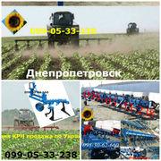 КРН-5.6(4, 2) Купить культиватор в Днепропетровск
