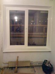 Сделаю откосы на окна из пластика не дорого