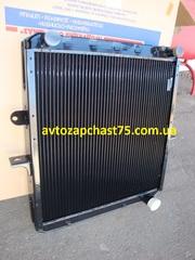 Радиатор МАЗ 64229
