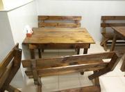 Комплект мебели для паба