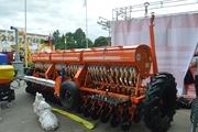 Сеялка зерновая SZF-5.400-V вариаторная (СЗ-5.4)