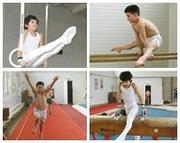 Гимнастика для детей от 5 лет