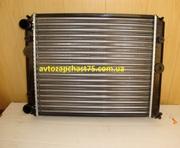 Радиатор Заз 1102