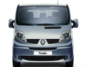 Новые запчасти на Renault Trafic / Opel Vivaro