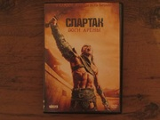 Спартак Боги Арены на DVD video