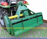 Фреза 1GQN-125Т Заря (тяжелая) к трактору