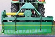 Фреза 1GQN-200Т Заря (тяжелая) к трактору