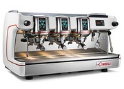 Сдаём в аренду профессиональные кофемашины.