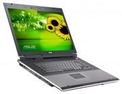 По запчастям ноутбук Asus A7M (разборка).