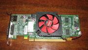 Видеокарта AMD Radeon HD 7470  1Gb память DDR 3