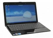 По запчастям нетбук Asus Eee PC 1101HA (разборка).