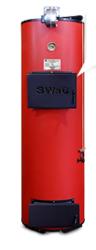 Твердотопливные котлы длительного горения «SWaG» Сваг