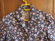 Блузка хлопковая