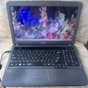 Красивый ноутбук Samsung R523.