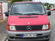 Mercedes Мерседес VITO, VIANO 638, 639 на запчасти.Разборка 96-2018 г.
