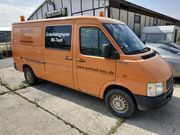 Volkswagen LT 28, 35, 46 на запчасти 96-2006 г.CRAFTER 2006-2018г