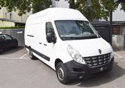 Renault Master III, Opel Movano B на запчасти.Разборка с 2010-2017 г.