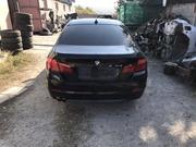 Разборка BMW 5 Series F10 (БМВ Ф10)
